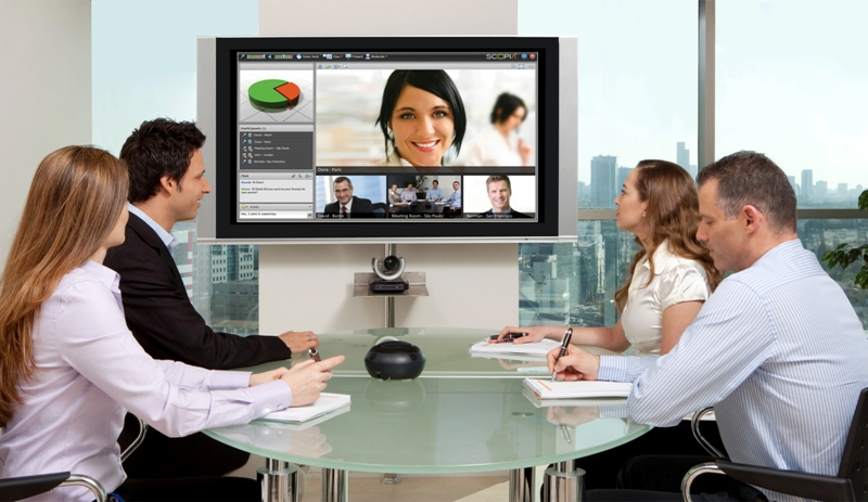 VideoConference corporate