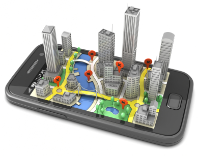 commercial realestate mobile apps