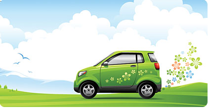 green-car-eco-friendly-car