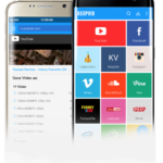KeepVid-Android-apk-download