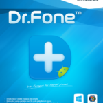 Dr. Fone Data Recovery