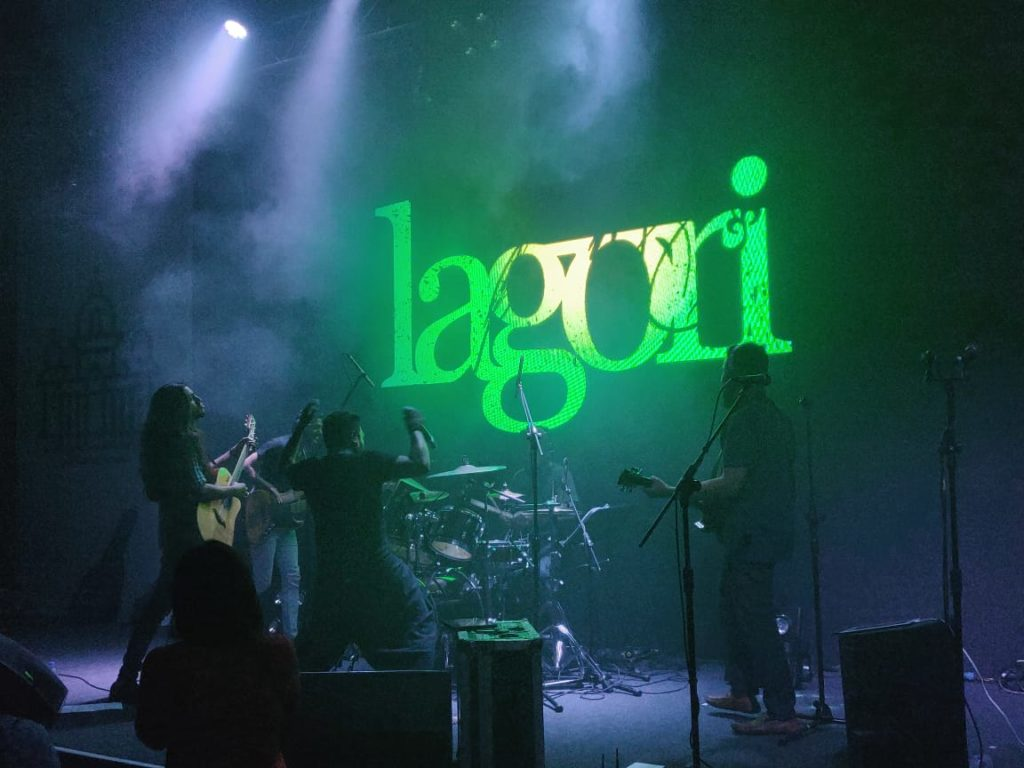 IBM Developer Day 2019 Lagori band 1
