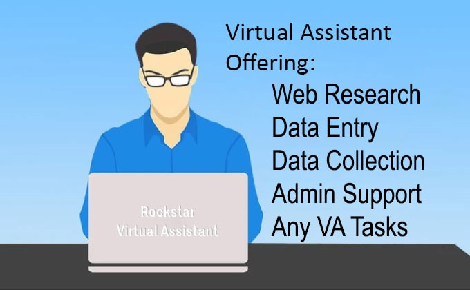 Virtual-assistent-hire-online