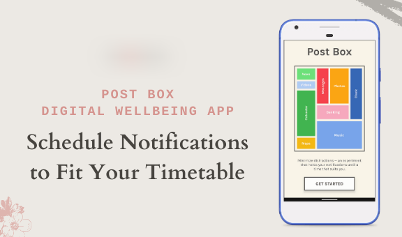 PostBox-Digital-Detox-app